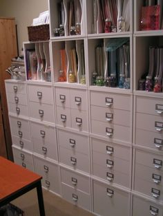 Jennifer DePriest's Scrapbook Room