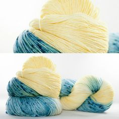 Lemon & Blueberries in my Cozy Cashmere. Yummy yarn!                                                                                                                                                                                 More