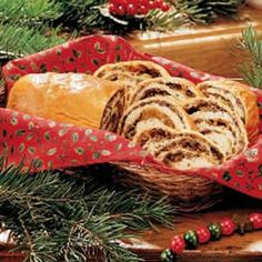 Breakfast Sausage Bread.  I make this for Christmas morning every year--everyone has seconds! http://thebusybsarewe.blogspot.com/2014/01/breakfast-sausage-bread.html