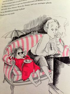 Vintage Kids' Books My Kid Loves: Eloise Redux