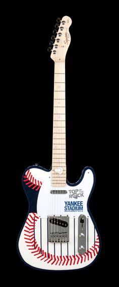 Top of the Rock November 2014- Hard Rock Cafe Yankee Stadium