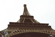 Eiffel Tour, Paris // The Earthen Table