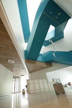 Sogn & Fjordane Art Museum by C.F.Møller Architects