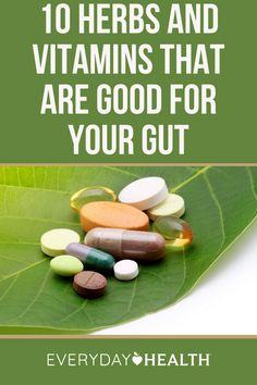 Life with Crohn's disease is often about figuring out what you can and can't eat. Find out how you may be able to compensate for nutritional deficiencies with these supplements and herbal remedies.