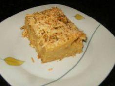 Essa receita fácil de Torta de abóbora cabotiã (abóbora japonesa) salgada de liquidificador vai impressionar seus amigos e família! Siga passo a passo que