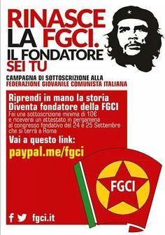 Nuova FGCI!