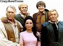 Great Western Movie Themes :The High Chaparral Photo Vintage, Vintage Tv, Pulp Fiction, Katharine Ross, Cinema Tv, The High Chaparral, Tv Westerns, Movie Themes, Tv Themes