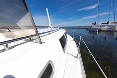 Weekend 820 Hausboot Charter Masuren #hausboot #masuren