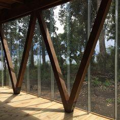 Gallery of MG Retreat / SAA arquitectura + territorio - 2