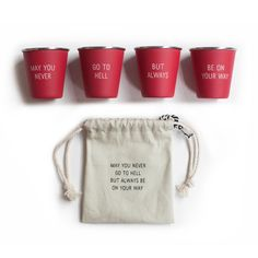 Izola – Shot Glass Set