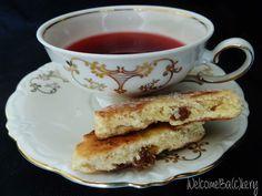 WelcomeBa(c)kery: Welsh cakes: tortine gallesi