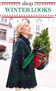 Shop Talbots Holiday Gift Guide!