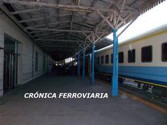 """CRÓNICA FERROVIARIA: El mal llamado tren """"El Rosarino"""" dista mucho del ..."""