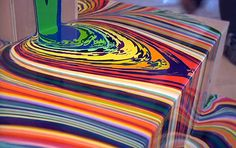 holton rower 2 Art | Pour It On