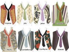 Les Amis portrayed via their vests. Broadway Theatre, Musical Theatre, Les Miserables Costumes, Broadway Costumes, Sad Movies, Kinds Of Music, Musicals, Fandoms, Fan Art
