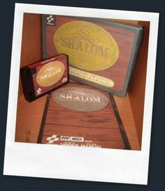 Shalom (Knigthmare 3 - MSX)