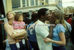 Notting Hill Carnival 70s