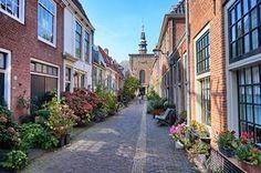Tagesausflug Haarlem – Stadt und Strand im westlichen Holland