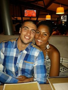 Puerto rican and black dating site