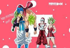 Super Fusiones Sayajin _Merry Christmas special by PipeeSnoWart on DeviantArt Dragon Ball Z, Dragon Ball Image, Akira, Chrono Trigger, Gogeta E Vegito, Ok Ko Cartoon Network, Dbz Memes, The Loud House Fanart, Funny Dragon