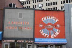 Detroit's Best Coney: Lafayette vs. American