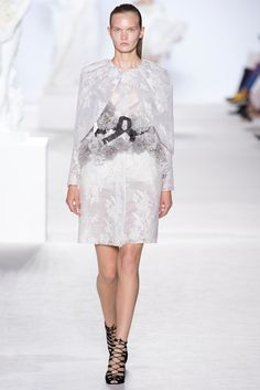 Giambattista Valli | FW 2013 - 14 | Couture