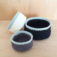 ★ I N S P I R A T I O N Sharna Ivermee | yarn + wood @mooandivey No crocheting get...Instagram photo | Websta (Webstagram)