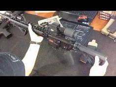 AR15 Daniel Defense M4V1 - http://fotar15.com/ar15-daniel-defense-m4v1/