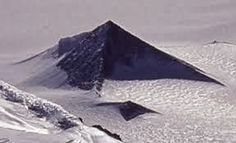 The Eerie Alaskan Pyramid Investigated - Linda Moulton interviews a US Army counterintelligence agent (Video)