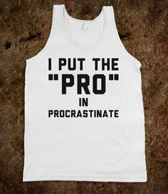 Put The Pro - Text First - Skreened T-shirts, Organic Shirts, Hoodies, Kids Tees, Baby One-Pieces and Tote Bags
