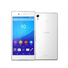 Sony Xperia Z4 White. 5.2 inches Display. microSD, up to 128 GB. 32/64 GB, 3 GB RAM