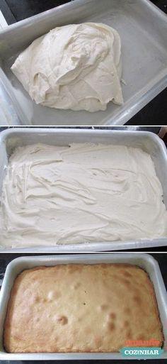 Trabalhei em uma Confeitaria e além de outras coisas aprendi a fazer essa massa que fica simplesmente perfeita. Ela serve para tortas e ro...