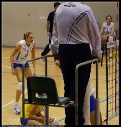 Volley Pinerolo - Busto Arsizio