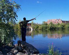 Jersey City Reservoir