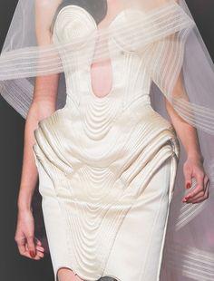 Jean Paul Gaultier Haute Couture Spring 2012