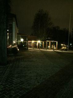 Joulun piha