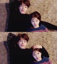 X Movies, Drama Movies, Uncontrollably Fond Kdrama, Kim Wo Bin, Bride Of The Water God, Weightlifting Fairy Kim Bok Joo, Perfect Boyfriend, Perfect Relationship, Ulzzang Couple