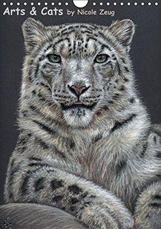 Arts & Cats (Wandkalender 2015 DIN A4 hoch): Katzenporträts by Nicole Zeug (Monatskalender, 14 Seiten) von Nicole Zeug http://www.amazon.de/dp/3660628654/ref=cm_sw_r_pi_dp_9.Aqwb150T1Q4