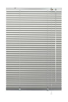Gardinia 7731 Veneziane di Alluminio 25 mm, 80 cm x 130 cm, Argento: Amazon.it: Casa e cucina