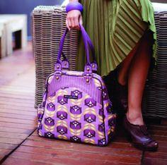 130a1e48 Las 8 mejores imágenes de Bolsos maternales fabulosos | Backpacks ...