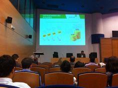 El Car-Sharing y la movilidad colaborativa: III Conferencia en Bilbao.  En un escenario económico profundamente pesimista, con las administraciones batiéndose en retirada del gasto público en la mayor parte de los sectores, los bolsillos de los ciudadanos esquilmados