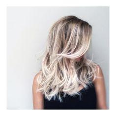 //pinterest @esib123// #hair