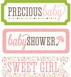 Silhouette Online Store - View Design #41005: echo park girl lables