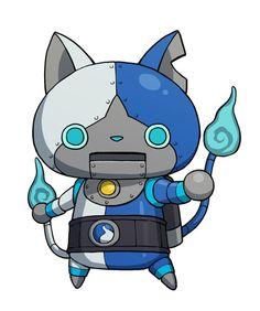 jibanyan robot