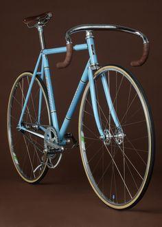 Vanilla Bicycles - Track Bike