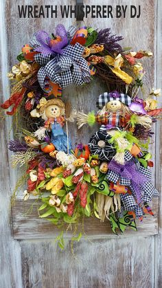 Showcasing some wreaths, swags, door hangers, centerpieces created by designers on the Trendy Tree Custom Wreath Designer List. Most all these wreaths are Thanksgiving Wreaths, Fall Wreaths, Mesh Wreaths, Christmas Wreaths, Wooden Wreaths, Burlap Wreaths, Wreath Making Supplies, Scarecrow Wreath, Fall Projects