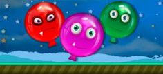 nice Ballooner  Free the friendly balloons destroy the bad reds in this cute puzzle game. Remove the blocks so that they can fly into the sky. Beware of spikes. ... https://gameskye.com/ballooner/  Check more at https://gameskye.com/ballooner/