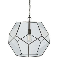 Tenley Pendant by Arteriors at Lumens.com