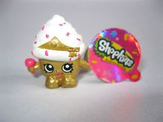 Shopkins Limited Edition   Google Search