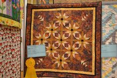 MEXICAN STAR QUILT PC